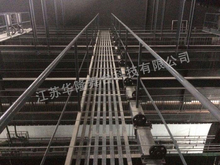 舞台钢结构